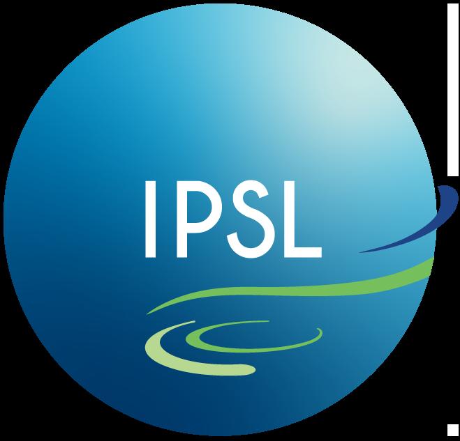 logo IPSL